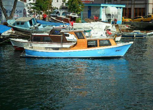 Beykoz Satılık Tekne