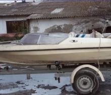 Acil Satılık Mursan Sniper Sürat Teknesi