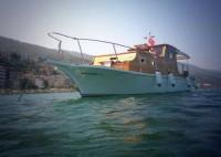 Acil Satılık Tekne