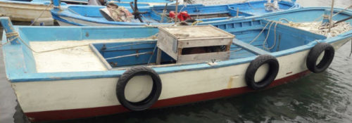 edirnede satilik ahsap tekne