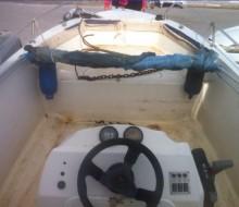Sürat teknesi