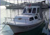 Satılık 5,60 Tekne