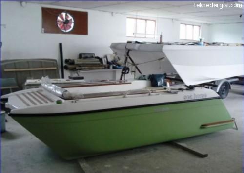 tuna marin katamaran tekne tekne dergisi