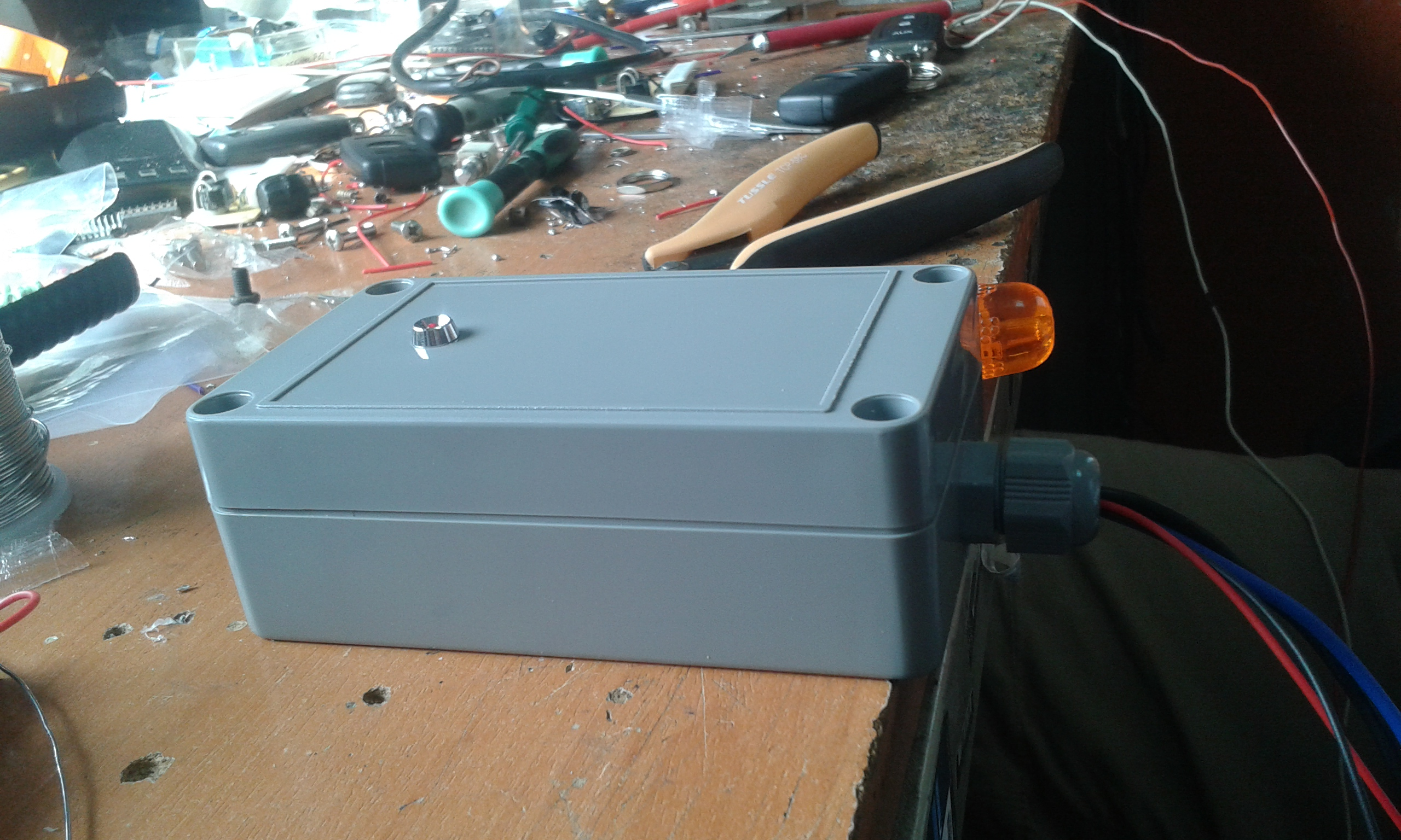 En ucuz tekne marine alarm güvenlik sistemi, devre kesici cihaz