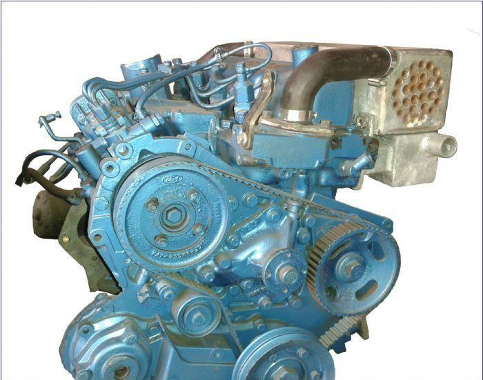 Satılık Ford Marin Motor