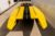 Azzurro Powerboat Catamaran - ZR12 Effect Yellow - Resim2