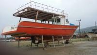 Balıkçı Teknesi