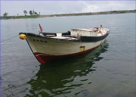 Orduda Satılık Tekne