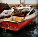 Spor Tekne Comovai 35