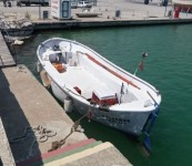 Acil Satılık Filikadan Tekne