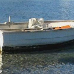 İkinci El Fiber Tekne