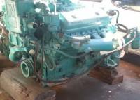 300 Hp General Motor Tekne Motoru