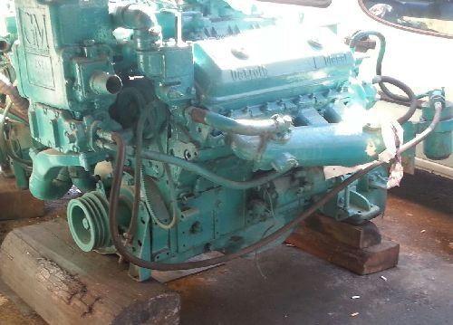 General motors Tekne Motoru