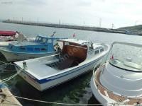Balıkçı tipi ahşap teknemi satıyorum