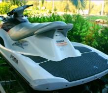 İkinci El Yamaha Jet Ski