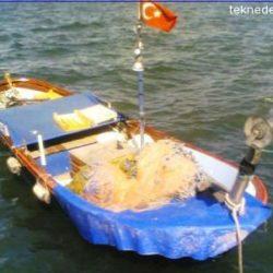 Kocaeli Satılık Balıkçı Teknesi