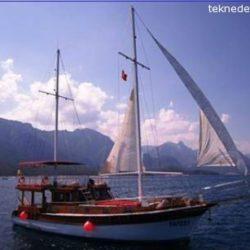 Antalya Özel Tekne