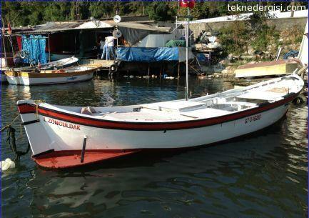 Zonguldak Balıkçı Teknesi Fiyatları