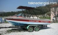 Satılık Kayak Teknesi