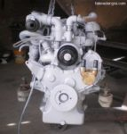 Satılık Perkins 85 Hp Tekne Motoru