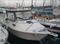 İzmir'de Marin Craft Tekne