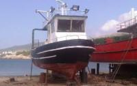 Bandırma Satılık Balıkçı Teknesi