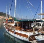15 Metre Mavitur Teknesi Satılık