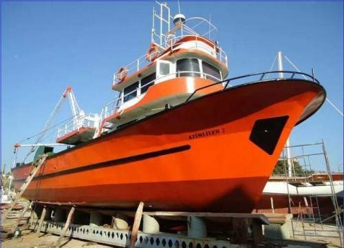 Bodrumda Satılık Balıkçı Teknesi