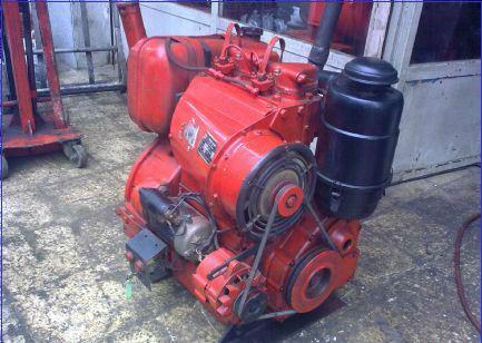 İkinci El Pancar Motor