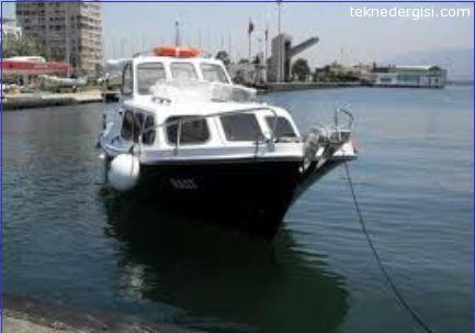 Tacar 6,50 Fiber Tekne