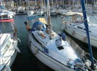 İzmir'de Satılık Yelkenli Tekne