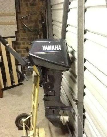 Yamaha Dıştan Takma