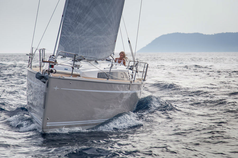 Bavaria Cruiser 33 Seyir