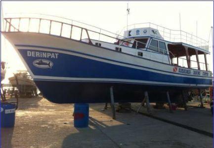 Kuşadası Satılık Tekne