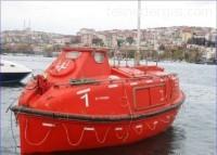 Satılık Yelkenli Filika