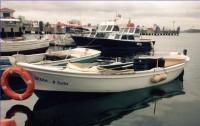 İstanbul'da Ekonomik ahşap Tekne