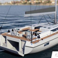 Bavaria Cruiser 57 Yelkenli