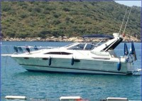 Bayliner 2955 Motoryat