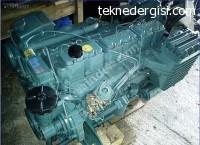 Volvo Penta 200 Hp Yedek Parçaları