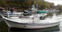 Satılık Balıkçı Teknesi Sinop