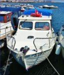 2009 Model Rota Tekne