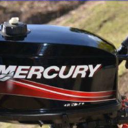 Satılık Mercury