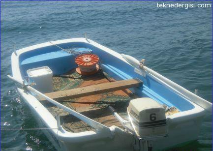 Fiber Tekne