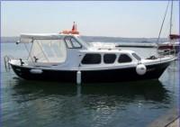 Kamaralı Tacar Tekne