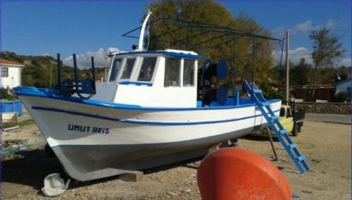 Bakımlı Satılık Tekne Fiyatları