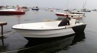 Tuzla'da Satılık Fiber Tekne