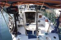 Marmaris'te Satılık 8 Metre Yelkenli Tekne