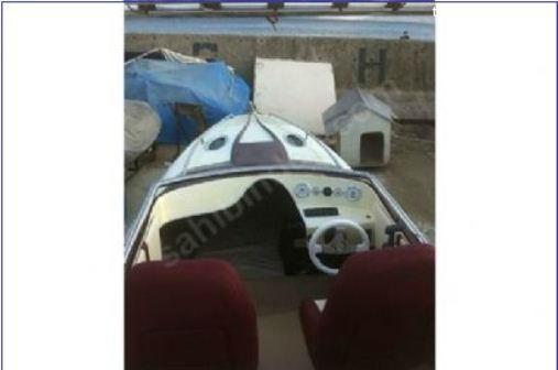 Satılık Sürat Teknesi