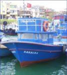 Acil Satılık Ahşap Tekne