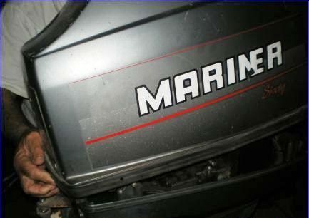 Mariner 60 Hp